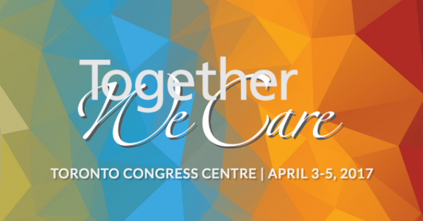 Catalyst will be at the 2017 Together We Care Convention!