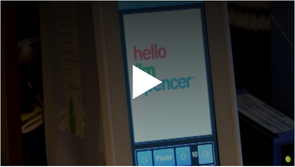 CHEK News: Victoria pharmacy debuts 'spencer' pill robot